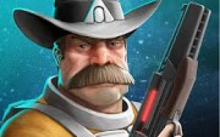 Space Marshals Mod APK 2021 for Android – new version