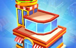 Shopping Mall Tycoon Mod APK 2020 for Android – new version