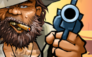 Mad Bullets: Cowboy Shooter Mod APK 2021 for Android – new version