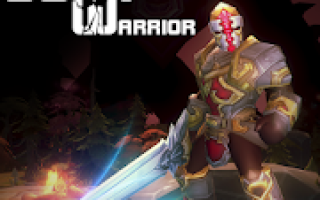 Jump Warrior: Nonstop RPG Mod APK 2021 for Android – new version