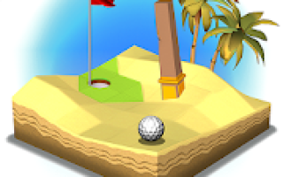 OK Golf Mod APK 2020 for Android – new version