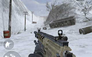 Rules of Modern World War Winter FPS Shooting Game Mod APK 2021 for Android – new version