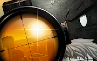 Clear Vision 4 – Free Sniper Game Mod APK 2020 for Android – new version