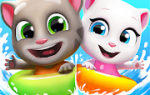 Talking Tom Pool Mod APK 2021 for Android – new version