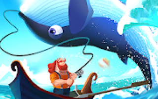 Fisherman Go! Mod APK 2020 for Android – new version
