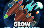 Grow Spaceship VIP – Galaxy Battle Mod APK 2020 for Android – new version