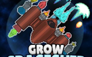 Grow Spaceship VIP – Galaxy Battle Mod APK 2021 for Android – new version