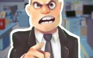 Smash Boss Office Space 3D – Anti-stress Mod APK 2020 for Android – new version