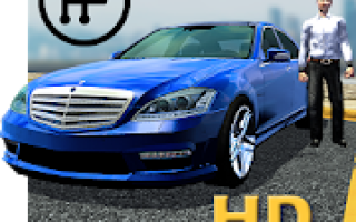 Manual gearbox Car parking Mod APK 2021 for Android – new version