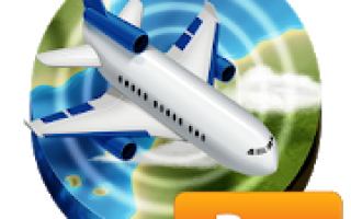 Airline Flight Status Tracker & Trip Planning Mod APK 2020 for Android – new version