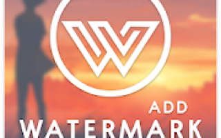 Watermark On Photo & Video Mod APK 2021 for Android – new version