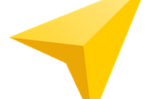 Yandex.Navigator Mod APK 2021 for Android – new version