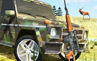 Hunting simulator 4 × 4 Mod APK 2021 for Android – new version