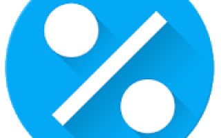 Percentage Calculator Mod APK 2021 for Android – new version