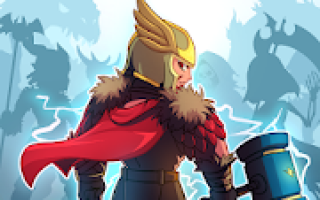Thor: War of Tapnarok Mod APK 2020 for Android – new version