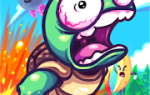 Super Toss The Turtle Mod APK 2021 for Android – new version