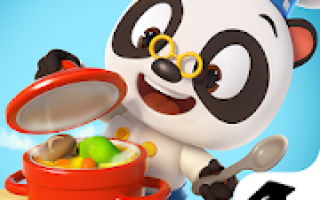 Dr. Panda Restaurant 3 Mod APK 2021 for Android – new version