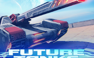 Future Tanks: Free Multiplayer Tank Shooting Games Mod APK 2021 for Android – new version