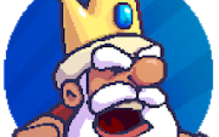 King Crusher – a Roguelike Game Mod APK 2020 for Android – new version