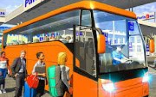 Coach Bus Driving Simulator 2018 Mod APK 2020 for Android – new version