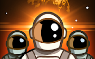 Idle Tycoon: Space Company Mod APK 2021 for Android – new version