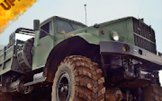 Off-Road Truck Driver: army truck simulator games Mod APK 2021 for Android – new version