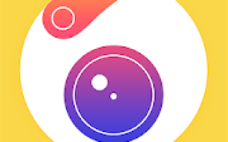 Camera360: Selfie Photo Editor with Funny Sticker Mod APK 2021 for Android – new version
