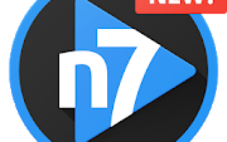 n7player Music Player Mod APK 2020 for Android – new version