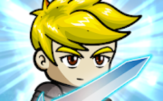 Hero Age – RPG classic Mod APK 2020 for Android – new version