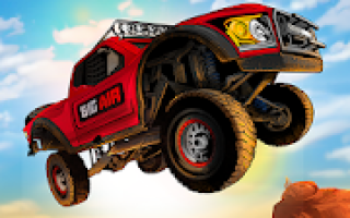Baja Big Air Mod APK 2020 for Android – new version