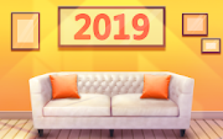 Home Dream: Word Puzzles & Dream Home Design Games Mod APK 2020 for Android – new version