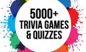 5000+ Trivia Games & Quizzes Mod APK 2020 for Android – new version