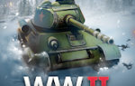 WW2 Battle Front Simulator Mod APK 2020 for Android – new version