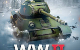 WW2 Battle Front Simulator Mod APK 2021 for Android – new version