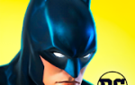 DC Legends: Battle for Justice Mod APK 2021 for Android – new version