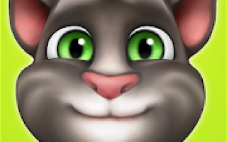 My Talking Tom Mod APK 2020 for Android – new version