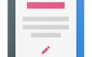 Material Notes Mod APK 2021 for Android – new version