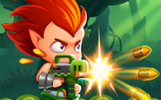 Metal Dash – Strike Shooter Mod APK 2021 for Android – new version