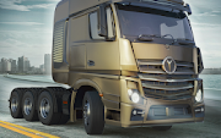 Truck World: Euro & American Tour (Simulator 2019) Mod APK 2021 for Android – new version