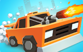 Road Rage 3D: Fastlane Game Mod APK 2020 for Android – new version