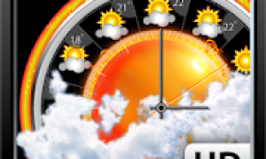 eWeather HD – weather, hurricanes, alerts, radar Mod APK 2020 for Android – new version