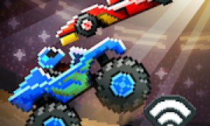 Drive Ahead! Mod APK 2020 for Android – new version