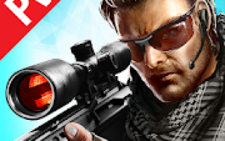 Bullet Strike: Sniper Games – Free Shooting PvP Mod APK 2020 for Android – new version