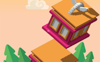 Tower Builder – Stack them up Mod APK 2020 for Android – new version