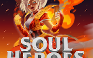 Brave Soul Heroes – Idle Fantasy RPG Mod APK 2021 for Android – new version