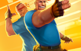 Gods of Boom Mod APK 2021 for Android – new version