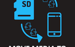 Move Media Files to SD Card: Photos, Videos, Music Mod APK 2021 for Android – new version