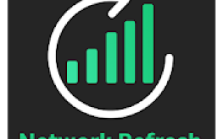 Auto Network Signal Refresher Mod APK 2021 for Android – new version
