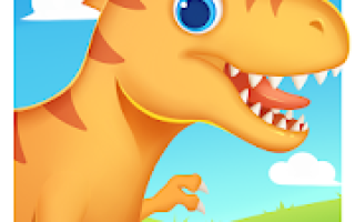 Dinosaur Park Mod APK 2021 for Android – new version