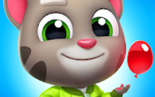 Talking Tom Splash Force Mod APK 2020 for Android – new version
